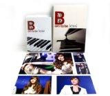 ジェシカ (少女時代) 【Born to be Jessi】 【写真集1冊 / DVD3枚組 / フォトカード(大)1枚 / フォトカード(小)2枚/】 (ファンサイト 制作)