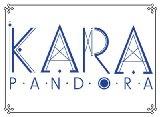 KARA 5集 PANDORA(パンドラ)(韓国盤)(韓メディアSHOP購入特典ポストカード&ステッカー付き)