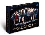 少女時代/2nd Concert 2011 GIRLS'GENERATION TOUR(韓国盤) (2DVD/リージョンコードALL+スペシャルフォトブック)(韓メディアSHOP購入特典ポストカード&写真付き)(先着順ポストカードは両面5枚セット)