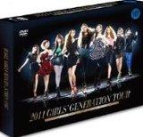 少女時代 - 2011 Girls' Generation Tour (2DVD + 写真集) (韓国版)