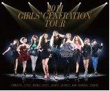 少女時代/2nd Concert 2011 GIRLS'GENERATION TOUR(韓国盤)(2CD+60p写真集)(韓メディアSHOP購入特典トレカ&ステッカー&写真付き)(先着順トレカは両面5枚セット)