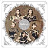 Kara Vol. 4 - Full Bloom (CD + DVD) (台湾限定盤)